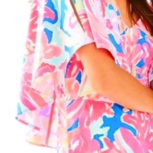Lilly Pulitzer Gabrielle Dress
